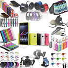 Sony Xperia Z1 Compact Funky Accessories Cases & Gadgets