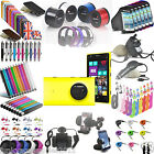 Funky Accessories Cases & Gadgets for Nokia Lumia 1020 EOS RM-875 876 877 (2013)