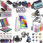 Samsung Galaxy S5 Funky Accessories Cases & Gadgets - Sv SM-G900F i9600