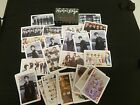 Poker Card BAP Big Bang Lee Min Ho Jang keun Suk Kim Huyn Joong play cards KPOP
