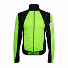 Primal Wear HiViz Men's P3 Paradigm Cycling Jacket Windproof Waterproof 3HIV708M