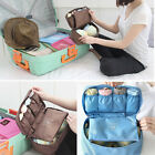 Multifunctional Travel Underwear Storage Finishing Bag Underwear Bra Storage Box