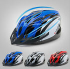 Bicycle Bike MTB Road Cycling Adult Unisex Outdoor Helmet Fit 55-65cm With Visor