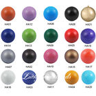 20pcs mix color chiming ball 3 size for harmony ball cage pregnancy jewelry