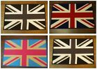 MATS RETRO UNION JACK CHEAP NON SLIP KITCHEN WASHABLE RUG 50x80cm 3 COLOURS!