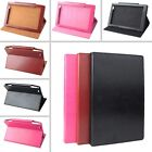 "New Slim Stand Leather Case Cover 3 Colors For PiPO T9 8.9"" Tablet PC Dedicated"