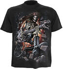 ROCK OUT by SPIRAL DIRECT gothic metal fantasy rock goth t-shirt,Gr.M,L,XL,XXL