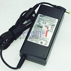 New Original 90W 19V AC Adapter For Samsung NP-RV510-A02US NP-RF511-S04US X360