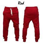 NEW MEN'S AUTHENTIC IMPERIOUS 6 DIFFERENT COLORS OF FRENCH TERRY JOGGER PANTS