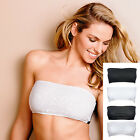 Avon MultiWay Reversible Bandeau ~ Lace ~ Black & White ~ Choose Your Size ~ New