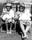 Ronnie Corbett & Ronnie Barker [1026998] 8x10 photo (other sizes available)