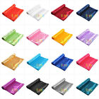 1 Satin Table Runners 12
