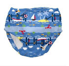 iPlay BOYS SWIM PANT DIAPER WATERPROOF Learn to Swim Class Special Needs Pool