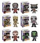 Funko Pop! GUARDIANS OF THE GALAXY (Various) Vinyl FIGURE Marvel Movie *NEW*
