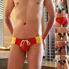 HOT Fashion Men Beach Bikini Surf Board Swimsuits Shorts Swimwear Boxers trunks