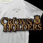 NEW AUTHENTIC MEN'S CROWN HOLDER  T-SHIRTS HR28771 NEW WITHOUT TAGS