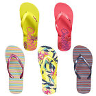 ONeill Flip Natal / Moya Filles Flop Enfants Tongs Dalles Strand Chaussons