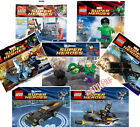 LEGO - MARVEL & DC UNIVERSE COLLECTABLE POLY BAG -NEW- AVENGERS SUPER HEROES