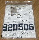 EXO DDP STARDIUM SM OFFICIAL GOODS BAEKHYUN FOOTBALL BIRTHDAY T-SHIRT NEW