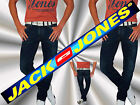 -NEUE KOLLEKT.-JEANS-RÖHRE-BY JACK AND JONES-HOSE-SLIM FIT-KULT-HAMMER-SUPER-