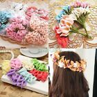 144Pc Foam Calla Lily Bridal Bouquet/Wedding Headband Headwear Garland Decor DIY