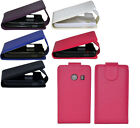 FOR SAMSUNG GALAXY ACE STYLE SM-G310HN 5 COLOUR PHONE FLIP PU LEATHER CASE COVER