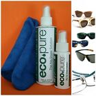 NON-SMEARING Eco-Friendly Cleaner Optics Eyeware Sunglasses Reading Glasses