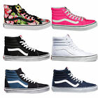 Vans SK8 HI women's sneakers Shoes Casual Shoes Skate shoes NEW