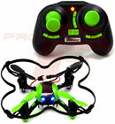 Udi RC U839 Nano Quad 2.4GHz RTF - Ready to Fly Mini QuadCopter USB Charger
