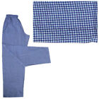 QUALITY Chef Trousers / Pants Uniforms Chef Clothing CHECK DESIGN  LOW PRICES