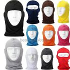 Motorcycle/Cycling/ski Neck Protecting Warm Soft Lycra Balaclava Full Face Mask