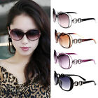 Women Classic Fashion Wayfarer Shades Driving Outdoor Glasses Round Sunglasses
