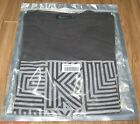 EXO FROM. EXOPLANET #1 THE LOST PLANET CONCERT SM GOODS WHITE INITIALS T-SHIRT