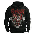 SLIPKNOT - IOWA STAR - OFFICIAL MENS HOODIE - SMALL (S)