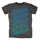 DEFTONES - SCRIPT - OFFICIAL MENS T SHIRT