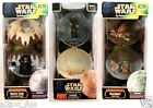 Star Wars Power of the Force POTF Complete Galaxy sets Luke, Darth Vader, Yoda
