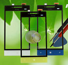 D/Touch Screen Display Glass Replace Für HTC Windows Phone 8S+Tools