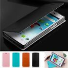 Mofi Retro Elegant PU Leather Flip Book Stand Cover Case for ZTE Blade L2