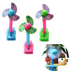 Buggy Summer Portable Mini Safety Clip-on Fan Baby Prams Strollers Cots Play Gym