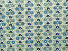 LIBERTY TANA LAWN 100% COTTON FABRIC 137 CM WIDE - CORDELIA - ALL SIZES
