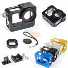 Aluminium Alloy Protective Housing Case Shell + Nut Spanner For Gopro Hero 3 3+