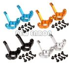 Aluminum Front Knuckle Arm Upright SCX021 For GPM AXIAL SCX10 ELECTRIC 4WD
