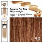 Bohyme I-Tips Silky Straight Color 30