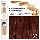 Bohyme I-Tips Silky Straight Color 33