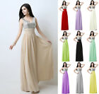 New Champagne Sequins Long Prom Homecoming Dresses Party Pageant Evening Gowns