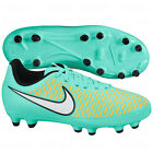 Nike Magista Onda FG 2014 Soccer SHOES New Turquoise / Orange  KIDS - YOUTH