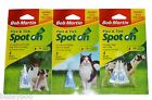 Bob Martin Spot On Flea & Tick Treatment For Puppies Small Large Dog Cat Kitten