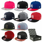 NEW ERA CAP STRAPBACKS 9FIFTY CAPS (BRAND NEW ERA HATS - 100% ORIGINAL)