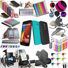 """Motorola Moto G2 G 5"""" 2nd Gen Funky Accessories Cases Stylus Car Cables Gadgets"""