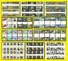 2014 Commemorative Gutter Pair Issues of Great Britain in Full sets Mint nh